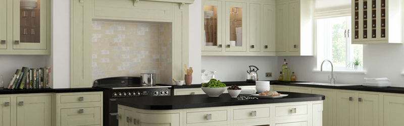 Kitchen Fitters Plymouth | Kitchen Designers Plymouth